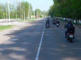Поездка в Воронеж, в гости к 36 MC. Май 2013. :: 2