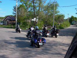 Поездка в Воронеж, в гости к 36 MC. Май 2013. :: 3